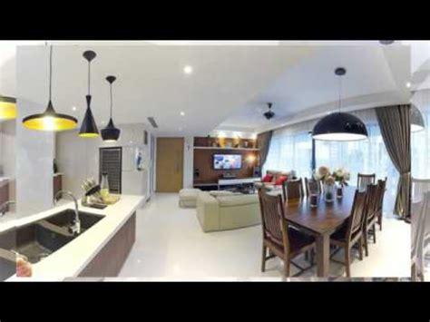 Hdb Home Design Renovation Singapore  Youtube