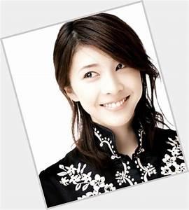 Yuko Takeuchi | Official Site for Woman Crush Wednesday #WCW
