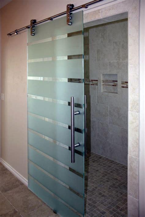 neo angle shower laguna barn doors shower doors of dallas