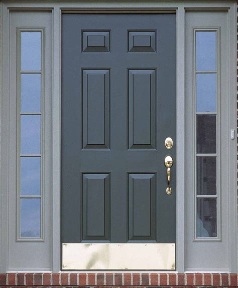 steel entry door premium steel entry doors millcroft windows and doors