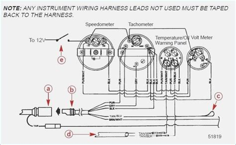 yamaha outboard tach wiring diagram vivresaville