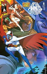 Battle of the Planets Weapons - Pics about space
