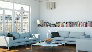 Wohnzimmer Bild Grau : wohnzimmergestaltung tolle inspirationen bei westwing ~ Michelbontemps.com Haus und Dekorationen