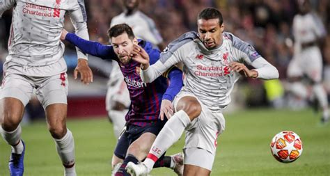 Where can I watch Liverpool vs Barcelona? TV and live ...
