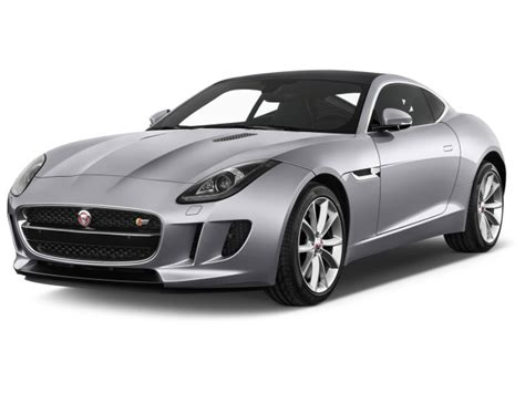 2016 Jaguar F-type Review, Ratings, Specs, Prices, And