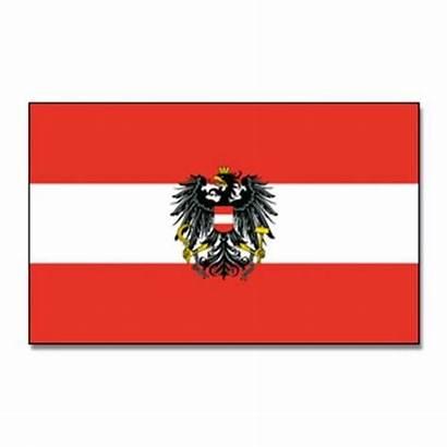 Austria Flag Austrian Country Banner Crest Wien