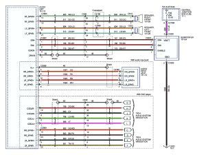 Pioneer Avh Wiring Diagram Collection