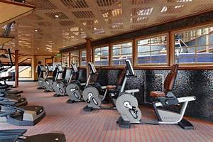Spa Fitness Costa Fascinosa Kreuzfahrtschiff Bilder