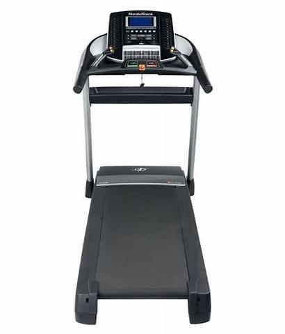 Treadmill Nordictrack Folding T17