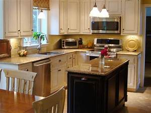 small kitchen design ideas with island the new kitchen With small kitchen design with island