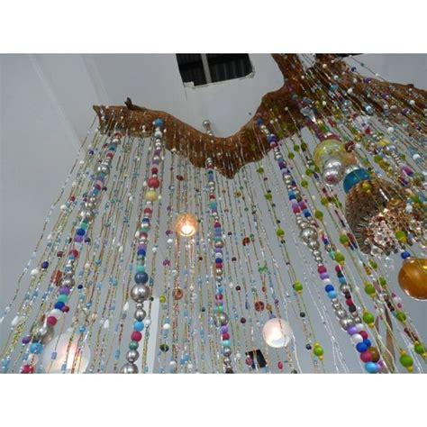 rideaux perles de verre rideau de perles d 233 co