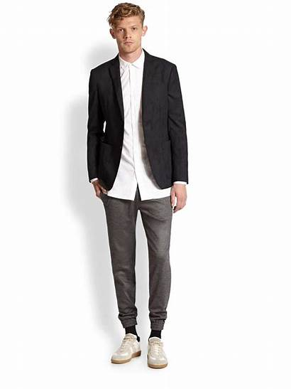 Joggers Wear Suit Jogger Pants Cocktail Attire