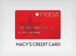 Macy's Store Card Archives - My Bill Com – Bill Payment