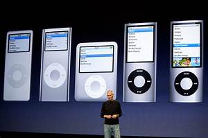 iPod: 10 Breathtaking Years of Industrial Design | WIRED