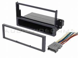 2000 Stereo Installation Dash Kit   Wiring Harness Combo