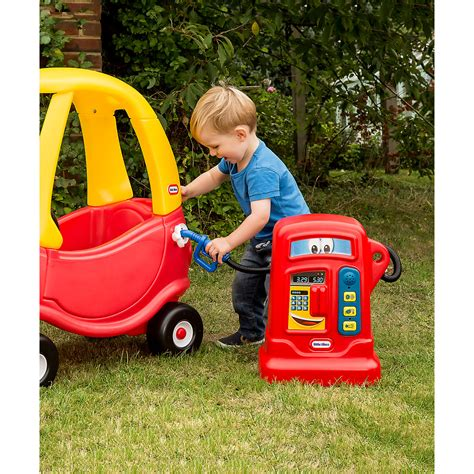 New Elc Boys And Girls Little Tikes Cozy Pumper Toy From