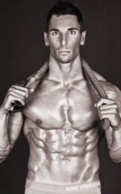 M&S Talks To Ripped Fitness Model Mike Raso   Muscle