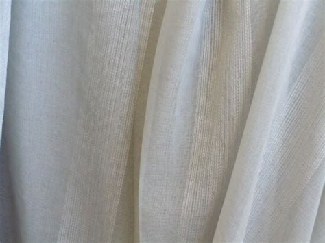 Striped Double Wide Curtain Drapery Semi Sheer Fabric Revitcity Curtain Wall Sliding Door White Wood Pole Kit House Curtains Design In Sri Lanka 210cm How To Hang Sheer Over Vertical Blinds Sew A Shower Valance Extra Long Liner 72 X 84 Arch Rod