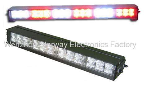 led directional light bar manufacturer supplier