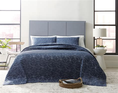 Quilted Bedspread Bedding
