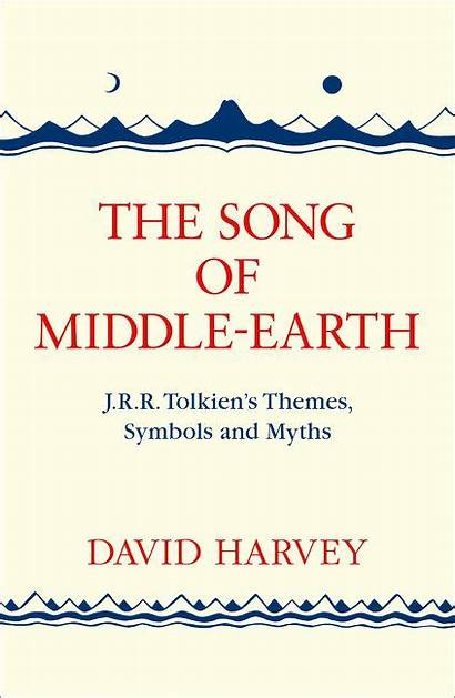 Middle Song Earth Tolkien Myths Symbols Themes