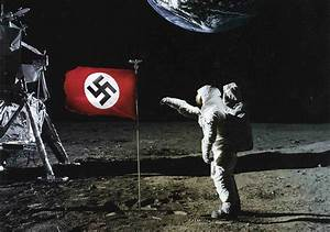 IRON SKY action comedy sci-fi nazi war comics futuristic ...