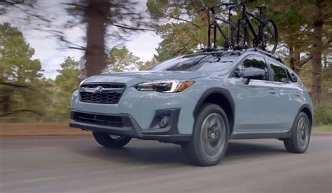 Everything You Need To Know About New Subaru Crosstrek