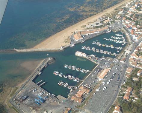 port de la cotiniere ile d oleron ol 233 plage top sorties 224 l 238 le d ol 233
