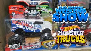 Wheels And Waves 2019 : rgws hot wheels monster trucks june 29 2018 askracegrooves youtube ~ Medecine-chirurgie-esthetiques.com Avis de Voitures
