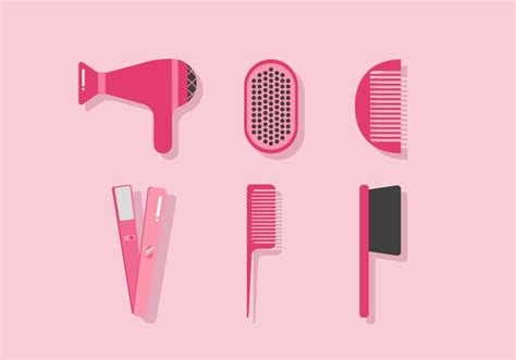 vector barber tools   vector art stock graphics images