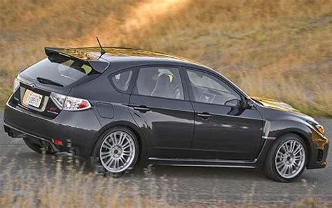 2008 Subaru Impreza Wrx Hatchback by 2008 Subaru Impreza Information And Photos Zombiedrive