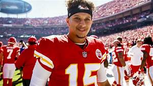 Chiefs39 Patrick Mahomes Has Another Record Breaking Sunday