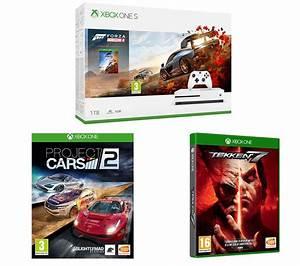 Horizon Xbox One : buy microsoft xbox one s forza horizon 4 tekken 7 project cars 2 bundle free delivery currys ~ Medecine-chirurgie-esthetiques.com Avis de Voitures