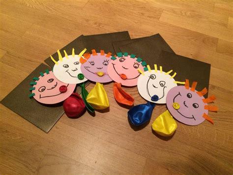einladungskarten kindergeburtstag selber basteln pferd