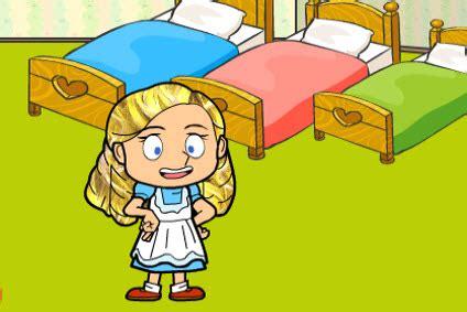 goldilocks song learnenglish kids british council