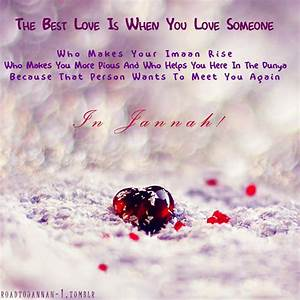 Beautiful Islamic Quotes About Love | www.pixshark.com ...