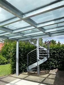 Terrassenüberdachung Glas Stahl : terrassen berdachung aus metall rl35 hitoiro ~ Articles-book.com Haus und Dekorationen