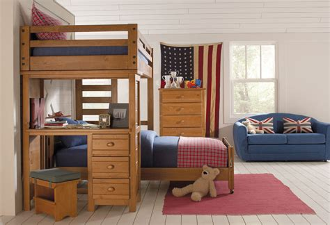 childrens bunk beds with desk bunk beds with desk designs in functional and beauty