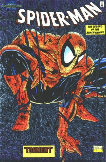 Top 60 Most Valuable Comic Books From The Modern Age