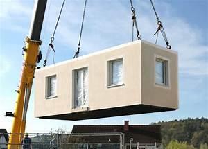 Haus Anbau Modul : 1 tag 1 haus ~ Sanjose-hotels-ca.com Haus und Dekorationen