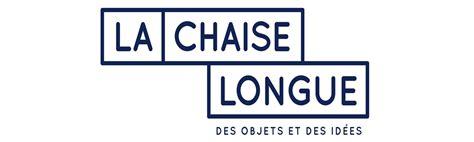 La Chaise Longu by La Chaise Longue Choisit Creads Pour Le Design De Ses