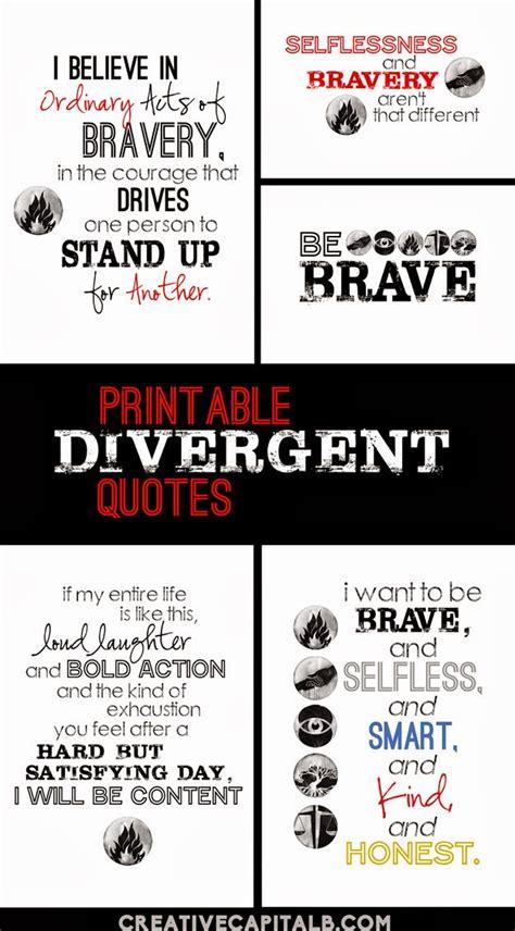 divergent book quotes quotesgram