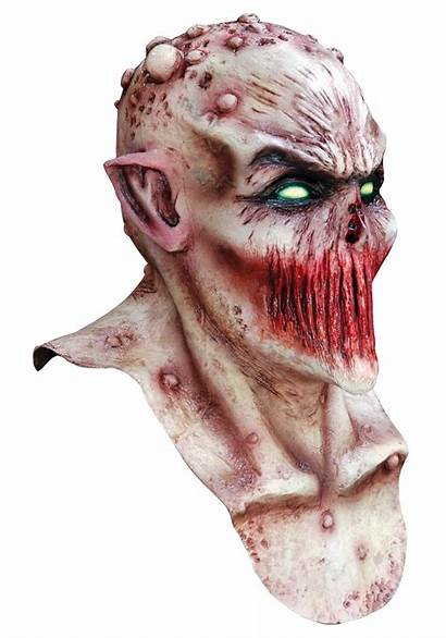 Scary Mask Silence Deadly Costume Halloween Masks