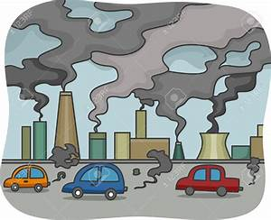 Pollution cliparts