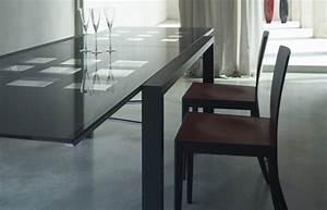 table de repas extensia ligne roset With meuble ligne roset catalogue 3 table console ligne roset