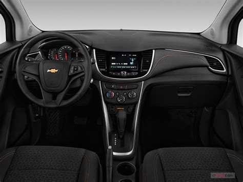 chevrolet trax prices reviews  pictures  news