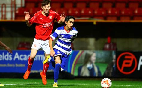Fixtures: FA Youth Cup Fifth Round 2018 - League Football ...