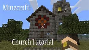 Image Gallery minecraft church