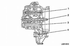M32 Gearbox Info