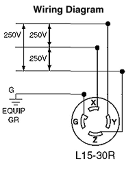 L14 30 Wire Diagram by L15 30r Wiring Diagram Leviton Knowledgebase